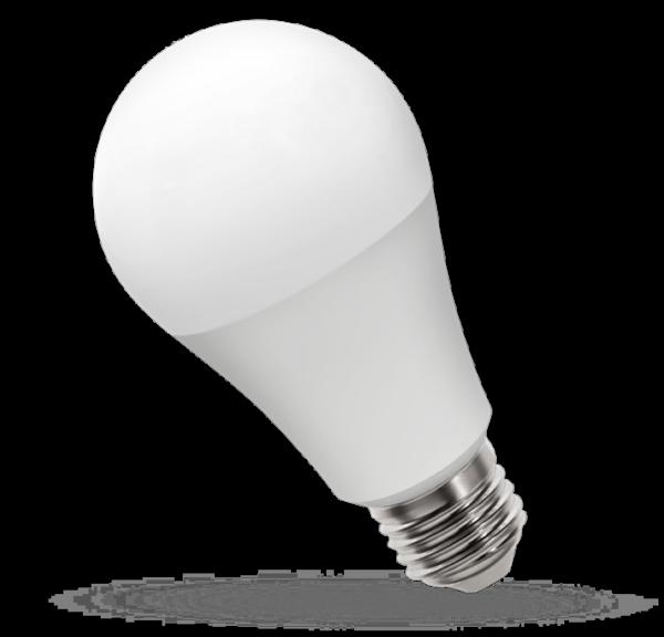 Forskel på LED-pærer 1